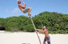 Vidéo de surf en Guadeloupe